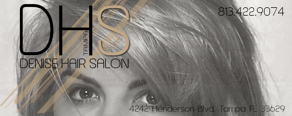 Denise Hair Salon Tampa