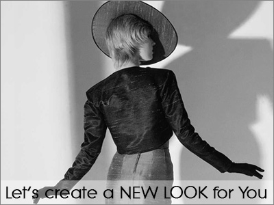 Let's create a new look for you at Denise Hair Salon Tampa